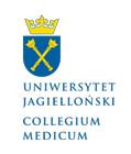 Collegium Medicum Uniwersytet Jagielloński